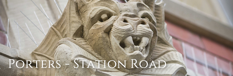 porters-station-road